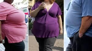 effets négatifs de l'obésité