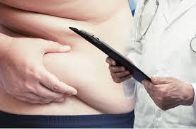danger d'obésité