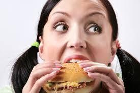 obésité et stress