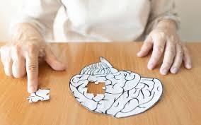 risque d'Alzheimer