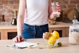 perdre poids avec master detox